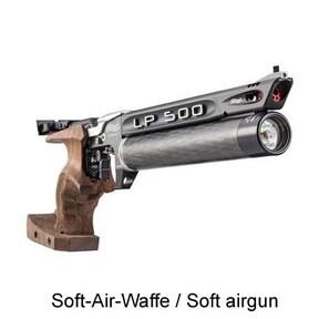 LOGO_Walther LP500