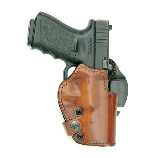LOGO_LKC (Leather/Kydex/Suede) Holster