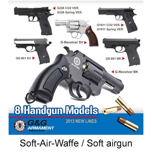 LOGO_G&G Handgun