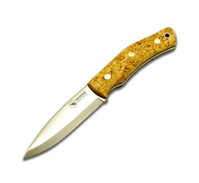 LOGO_No.10 Swedish Forest Knife