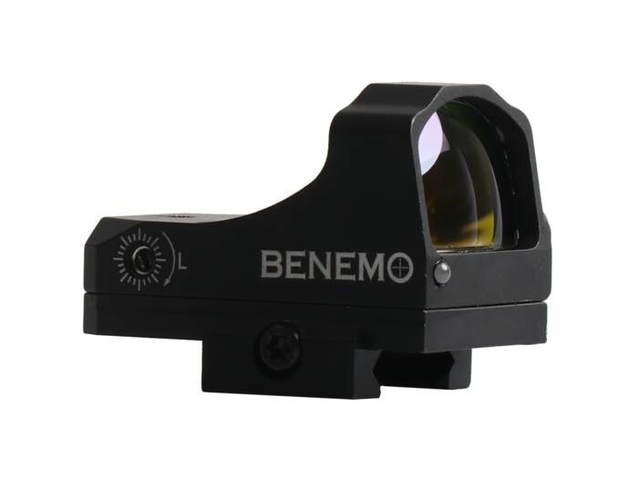 LOGO_RX-24L Reflex sight