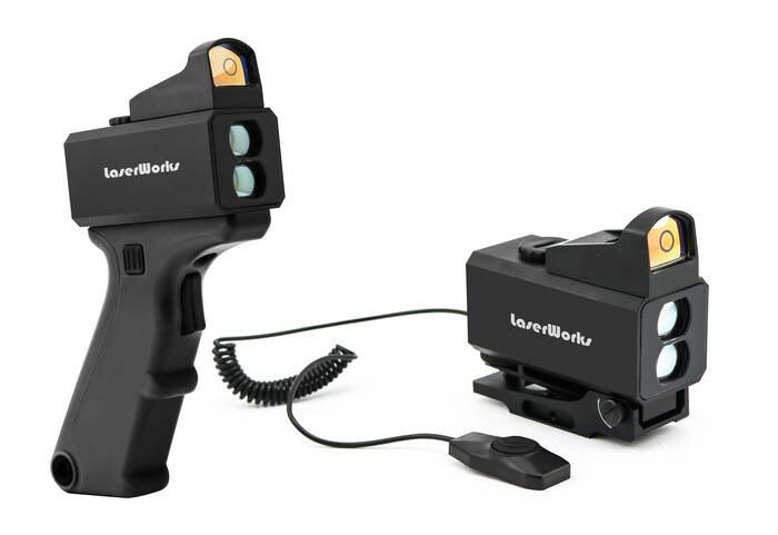 LOGO_Red Dot Rangefinder