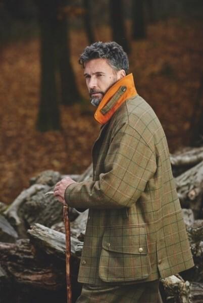 LOGO_Oxford Field Coat