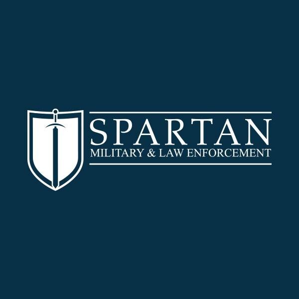 LOGO_SPARTAN MILITARY & LAW ENFORCEMENT