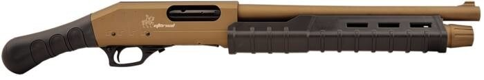 LOGO_COMBAT SHORT BARREL