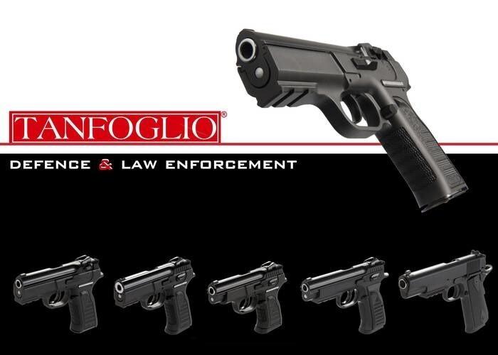LOGO_Defence pistols
