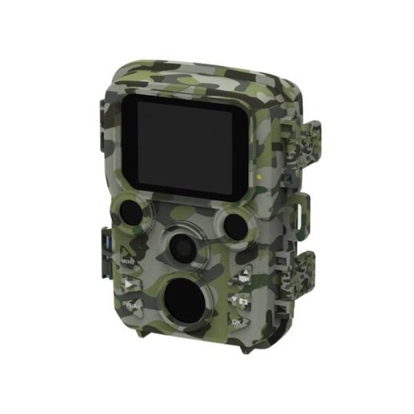 LOGO_Trail camera