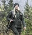 LOGO_JAGHUND Wildspitz - winterjacket for women made of loden