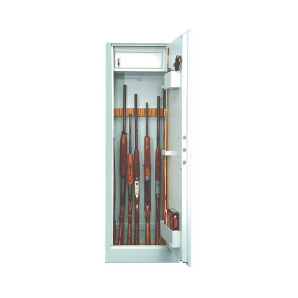 LOGO_Gun Safe - Pioneer