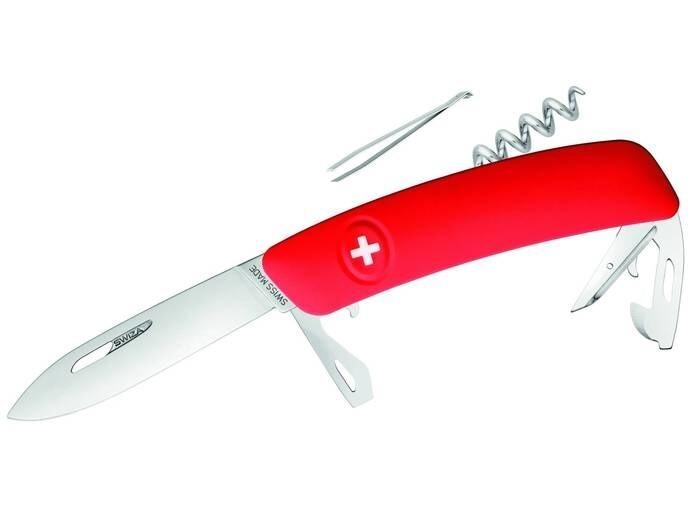 LOGO_SWIZA Schweizer Messer D03