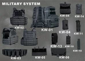 LOGO_MILITARY SYSTEM