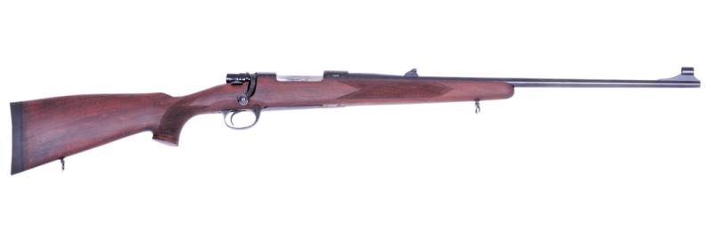 LOGO_Sporting rifle M70 Standard