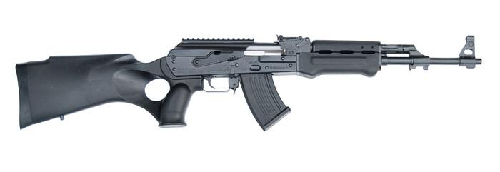 LOGO_Semiautomatic Sporting Rifle PAP