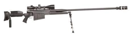 LOGO_Sporting rifle M12