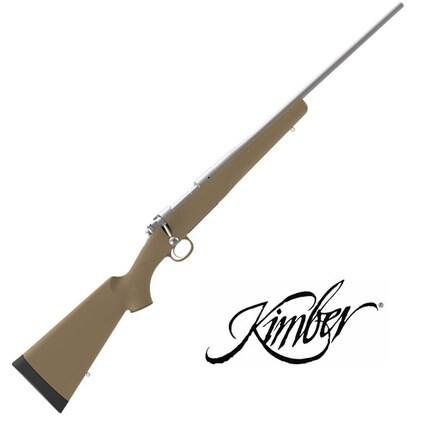 LOGO_Kimber® 84M Hunter™