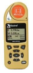 LOGO_Kestrel 5700 Ballistics Weather Meter with Hornady 4DOF