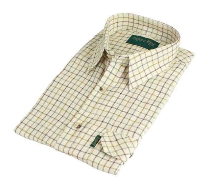 LOGO_SH39 - Country shirt