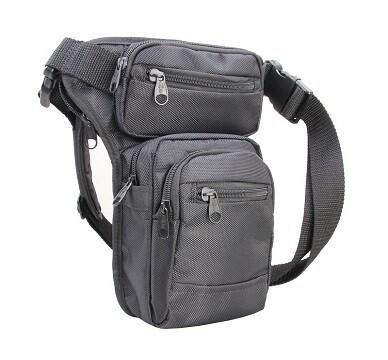 LOGO_Handgun Bag