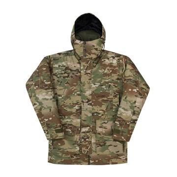 LOGO_B513 Hunter '3 in 1' Thermal Coat