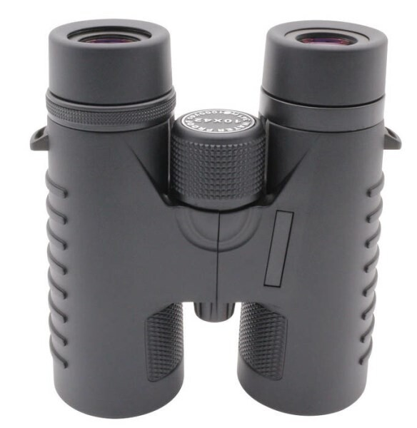 LOGO_Waterproof 8X42 10X42 Dielectric and Phase Coating Roof Prisms Binoculars