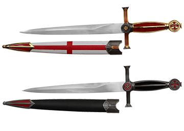 LOGO_Templar dagger