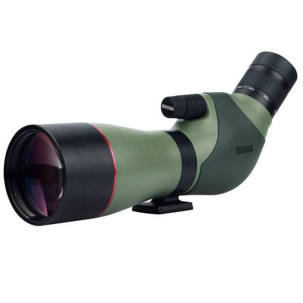 LOGO_202B01 20-60x80 ED Spotting Scope