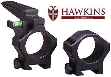 LOGO_Heavy Tactical Scope Rings