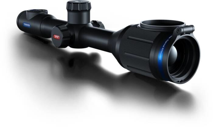 LOGO_Thermal Imaging Riflescopes Thermion