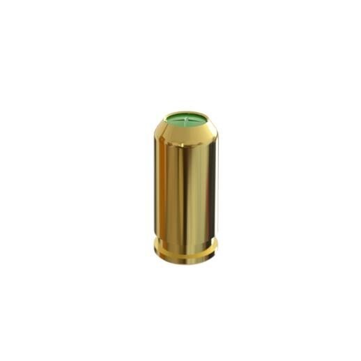 LOGO_9 mm Blank Cartridge