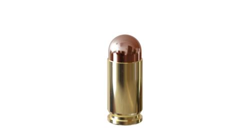 LOGO_9x18 mm Small Arms Ammunition