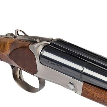 LOGO_Churchill 512 Side by Side Shotgun
