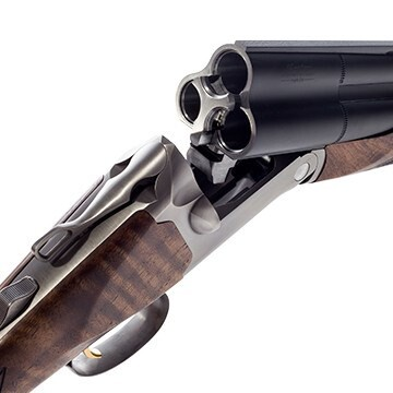 LOGO_Mammut 312 Triple Barrel Shotgun