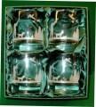LOGO_Engraved Whisky Glasses