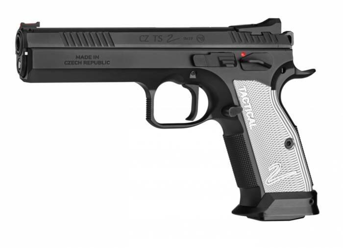 LOGO_Pistol CZ TS 2