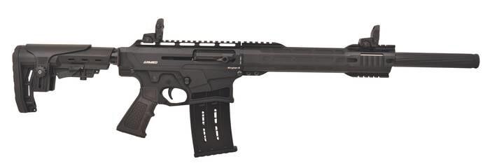 LOGO_Stryker Mag Fed Shotguns