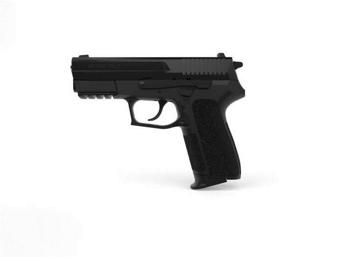 LOGO_Retay S2022 Blank Pistol