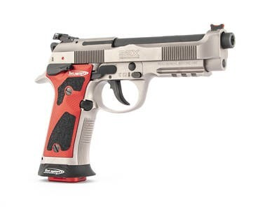 LOGO_Handgun components