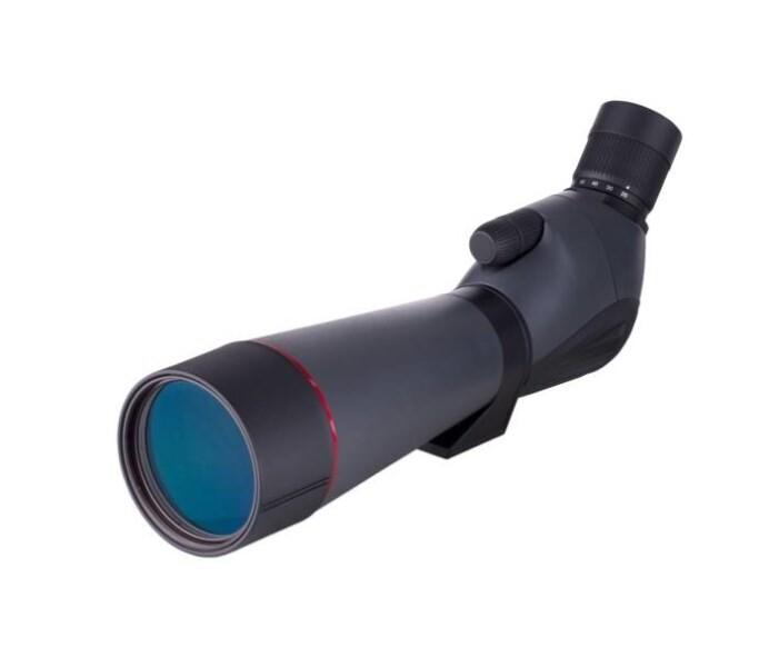 LOGO_New Waterproof Powerful 20~60x80 Spotting Scope