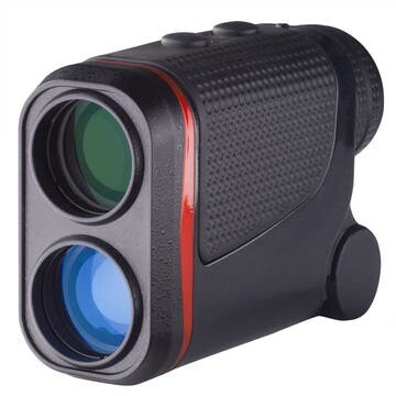 LOGO_Powerful Small Golf Waterproof 6x24 Rangefinder