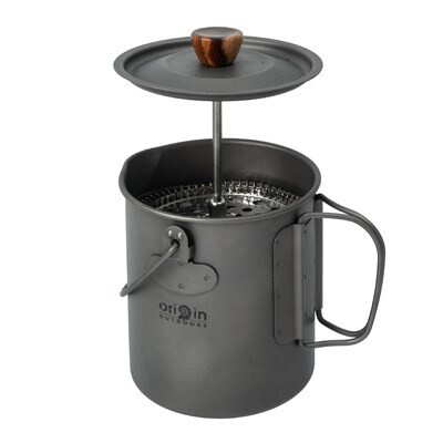 LOGO_Origin Outdoors French Press 3 in 1 'Titan' 750 ml