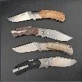 LOGO_TURN, FOLDING KNIFE