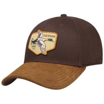 LOGO_721116-6 - Baseball Cap Duck