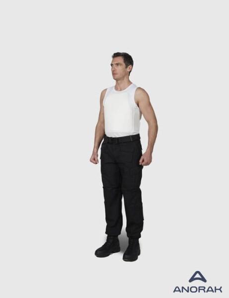 LOGO_Titanium® Undershirt I