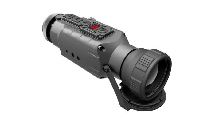 LOGO_Guide Thermal imaging attachment TA450