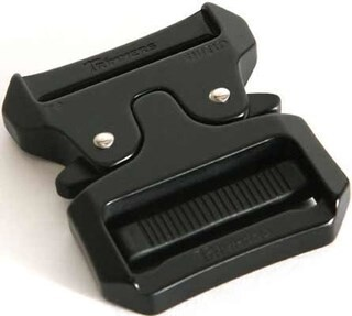 LOGO_Shield Buckle T9 (Trimmers)
