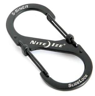 LOGO_S-Biner Slidelock Carabiner (NiteIze)