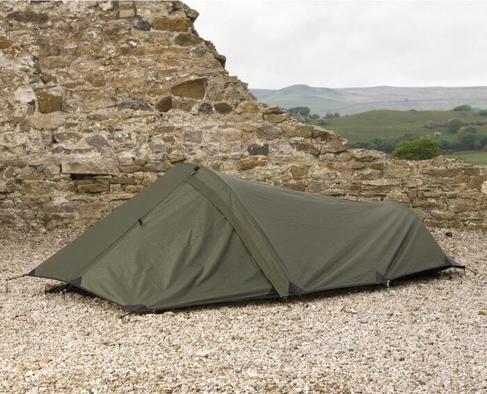 LOGO_Snugpak Ionosphere 1 Person Tent