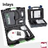 LOGO_Inlays – Individual case inlays