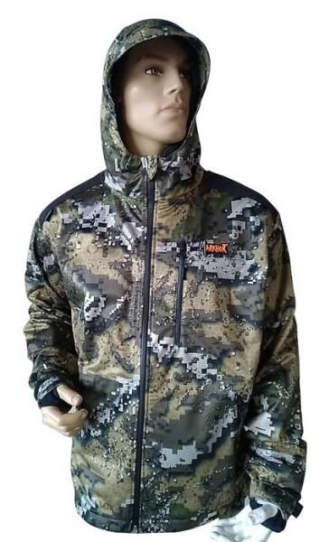 LOGO_Bighorn jacket camo