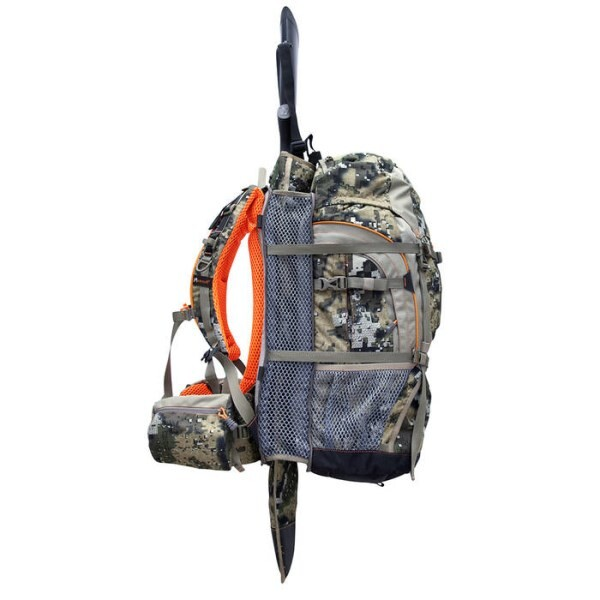 LOGO_Hunting backpack Alaskan 45